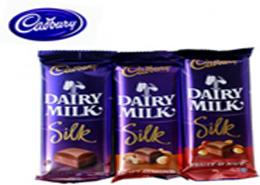 Dairymilk-silk