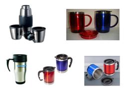 Hot & Cold Mugs