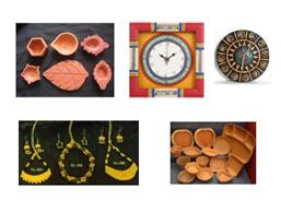 Terracotta Items